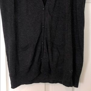 American Eagle Outfitters Sweaters - Sweater cover up